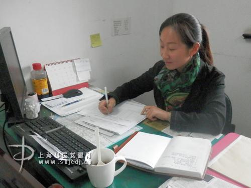 """虹口欧阳居民区""""家园党建""""工作推进会举行"""
