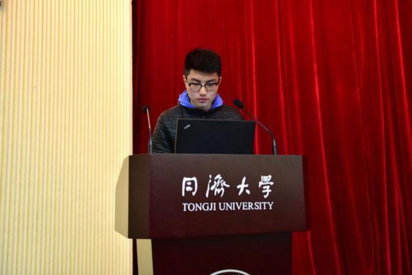 上海海外联谊会常务理事吴四海