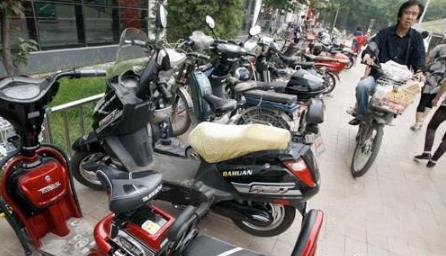 [浦东]电动自行车防盗芯片在浦东四镇免费安装