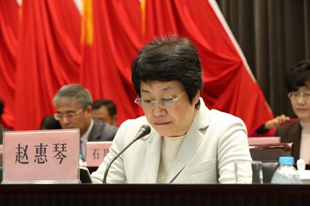 上海侨联--青浦区第五次归侨侨眷代表大会隆重