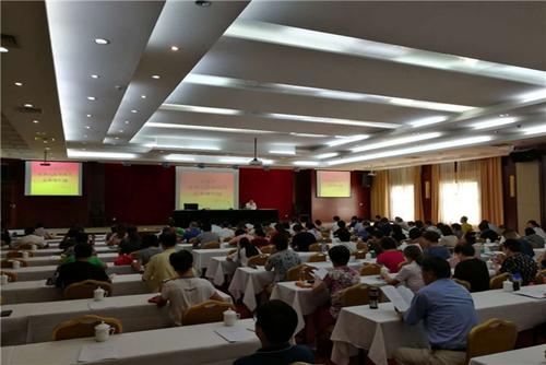 媒体聚焦-学习贯彻十九大 上海司法行政改革进