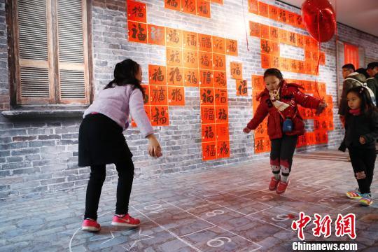上海文联-2018上海春天文艺嘉年华举行 感受传