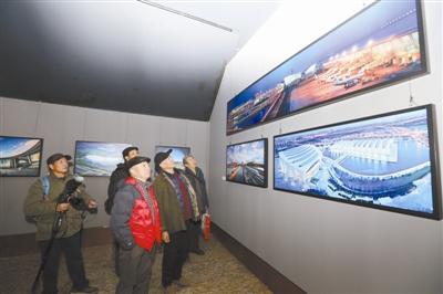 系列展也远赴多个海外中国文化中心进行巡展