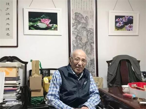 """高式熊先生辞世,""""功大富翁7崇惟志,业广惟勤""""是他一生写照"""