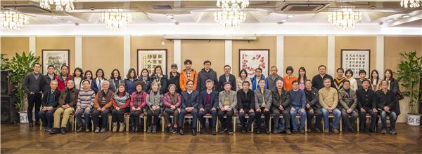 上海40年优秀影视纪录片研讨会日前举行