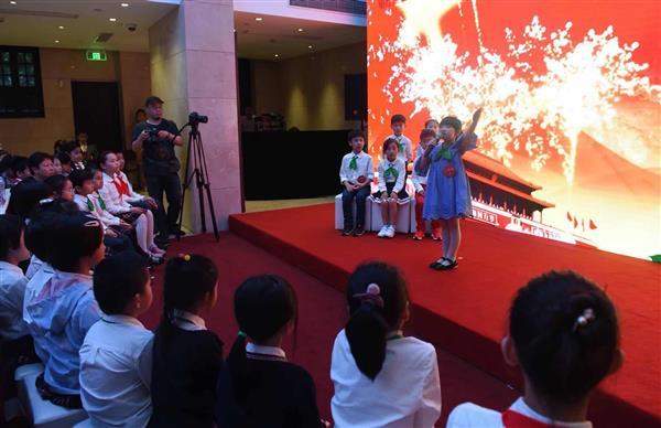 2019年未来杯上海市高中阶段学生机器人大赛