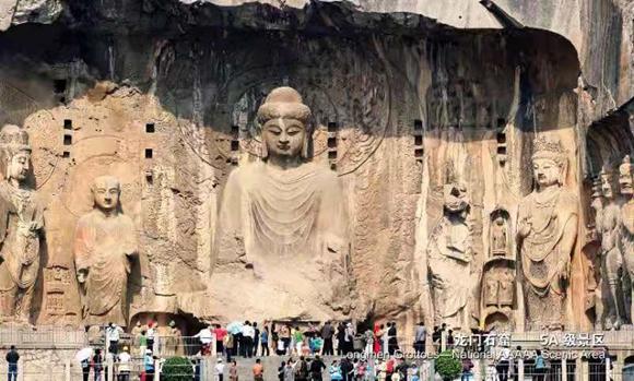 东方网―河南来沪推介文旅资源,@上海人 这份冬季旅游大礼包请查收