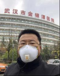东方网―抗击疫情,上海市各民主