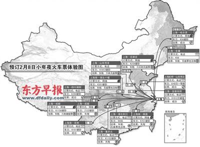 上海南—南昌:   刚开始发售票就没了